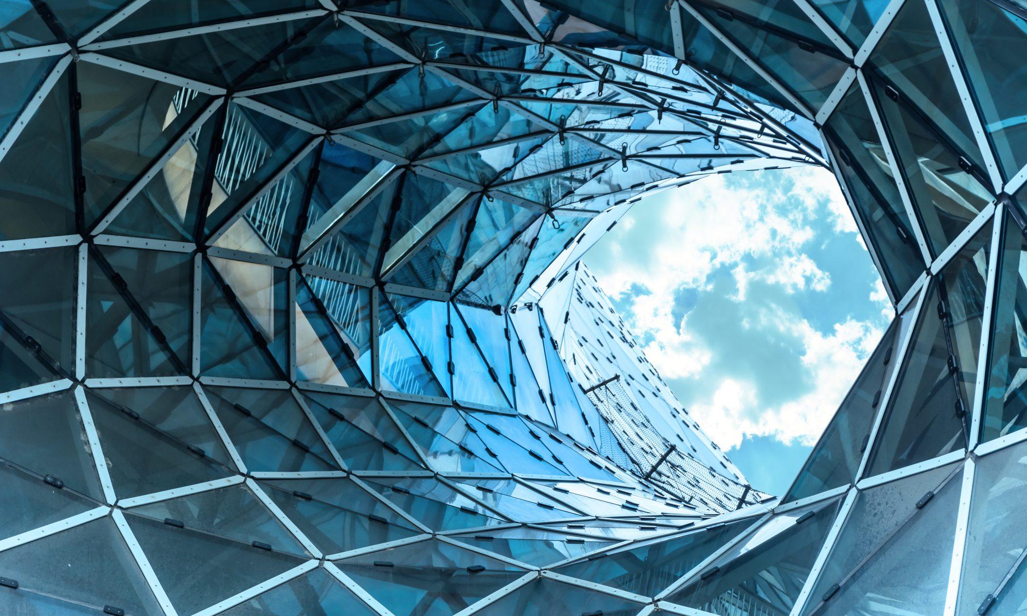 Moderne Strukturen lassen Unternehmen wachsen